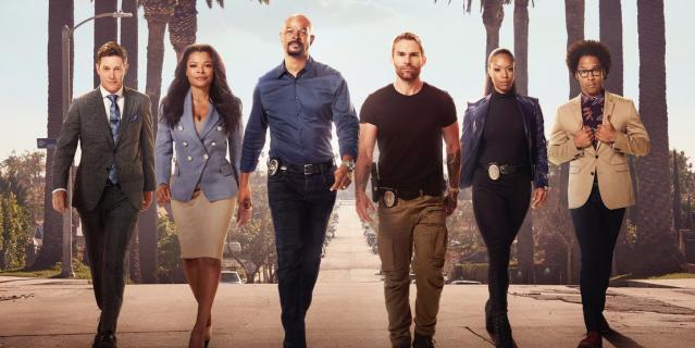 Jaki będzie 3. sezon serialu Zabójcza broń? Zobacz zwiastun