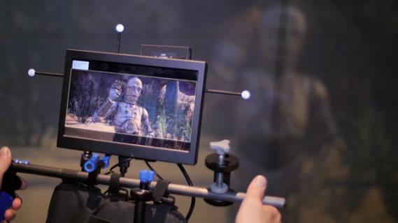 ILMxLAB zrewolucjonizuje branżę filmową i pracę z CGI