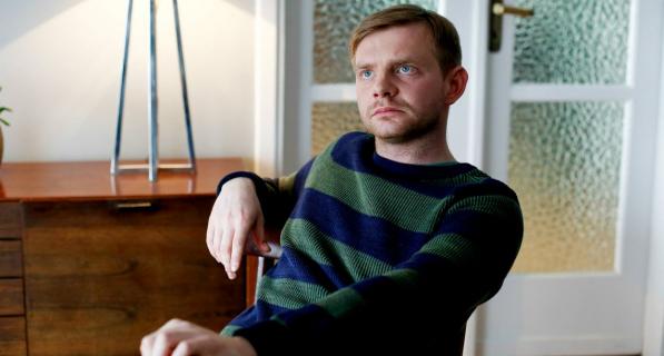 Rafał Zawierucha w filmie Tarantino. Aktor komentuje angaż