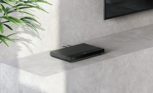 Sony UBP-X500 – budżetowy odtwarzacz Blu-ray 4K
