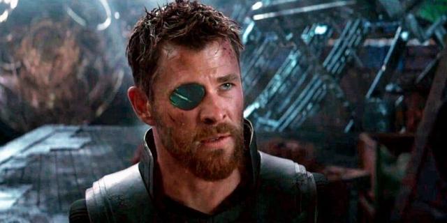 Chris Hemsworth jako James Bond? Aktor jest zainteresowany