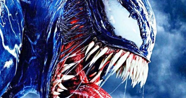Venom – twórca postaci poprawił wygląd symbionta z filmu. Oceńcie sami