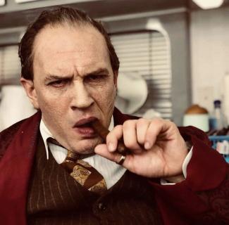Capone – recenzja filmu