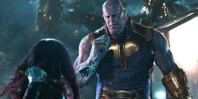 Avengers: Wojna bez granic – co dalej z [SPOILER] i czy Thanos jest seksowny?