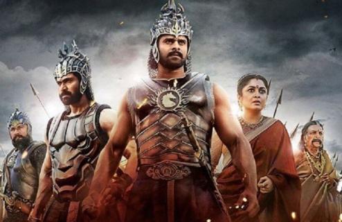 Netflix robi epicki serial historyczny w Indiach. Zwiastun Baahubali: Before The Beginning