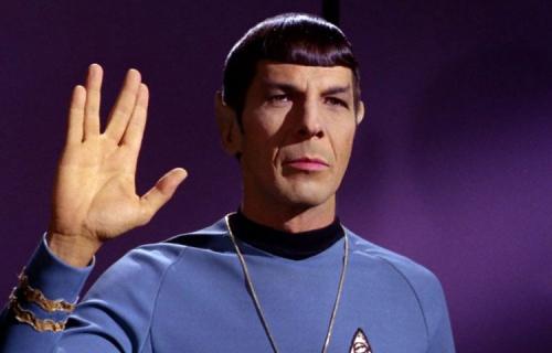 Star Trek: Leonard Nimoy zostanie uhonorowany prawie 6-metrową rzeźbą
