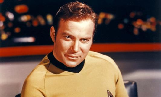 William Shatner skończył 90 lat! Nie tylko kapitan Kirk