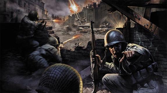 TOP 20: Najlepsze gry o II wojnie światowej wszech czasów. W co warto zagrać?