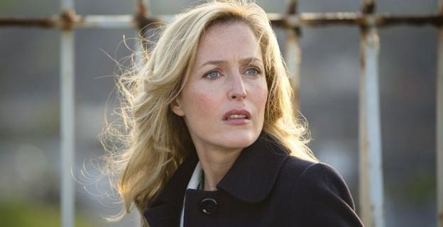 Gillian Anderson to nie tylko Z Archiwum X. Najciekawsze role aktorki