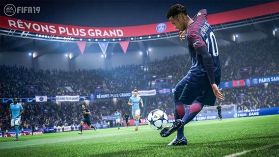 Przetrwanie na murawie. Zobacz wideo przedstawiające Survival w FIFA 19