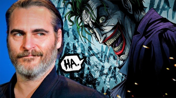 Joker – Joaquin Phoenix z papierosem. Nowe zdjęcie z planu