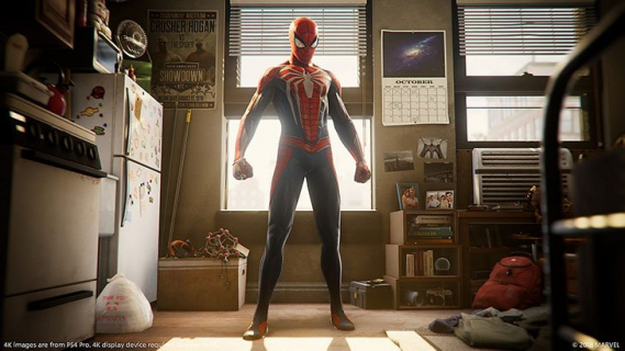 Marvel's Spider-Man doczeka się dalszych wątków. Marvel wyda komiks