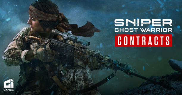 Snajperska seria CI Games powróci. Sniper Ghost Warrior Contracts już bez otwartego świata