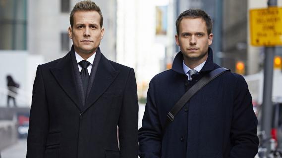 W garniturach - data premiery 9. sezonu serialu. Kiedy zadebiutuje Pearson?