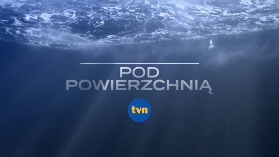 Pod powierzchnią – zwiastun nowego serialu stacji TVN