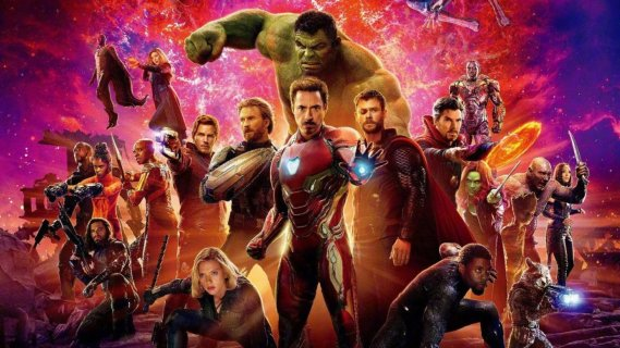 Avengers 4 – zwiastun jeszcze w tym roku. Namor w filmach MCU?