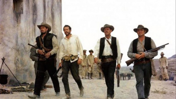 Mel Gibson stworzy remake filmu Dzika banda