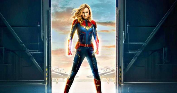 Captain Marvel – co zwiastun mówi o MCU? Easter eggi i spekulacje