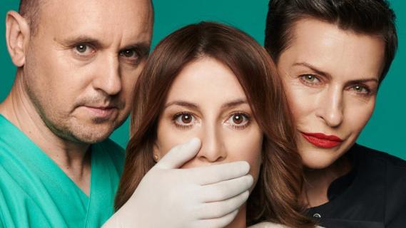 Diagnoza: sezon 3, odcinek 1 – recenzja