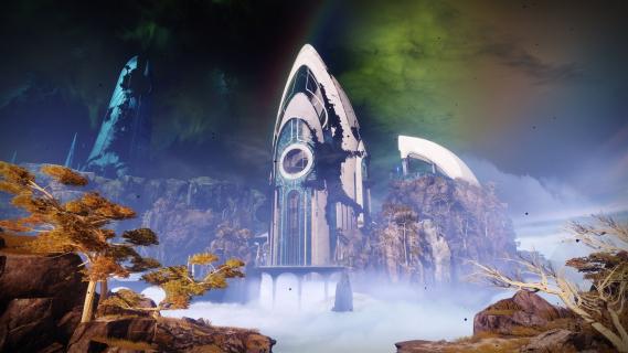 Destiny 2: Forsaken – raid Last Wish ukończony w prawie 19 godzin