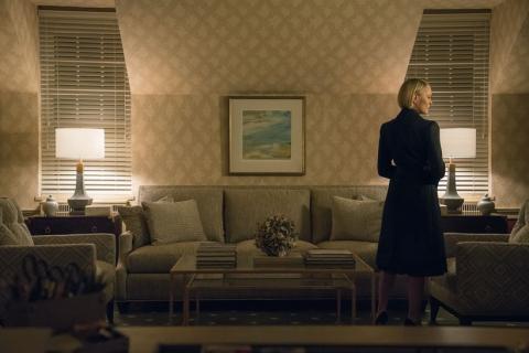 House of Cards – zwiastun 6. sezonu. Prezydent Underwood w akcji