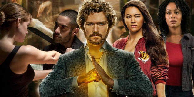 Iron Fist – fani domagają się 3. sezonu. Finn Jones wydaje oświadczenie