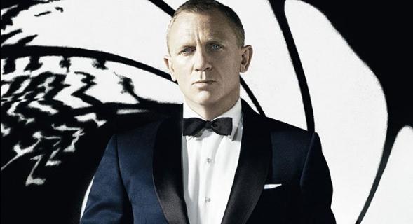 Bond 25 – poznaliśmy ostateczny tytuł filmu?