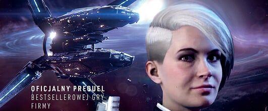 Mass Effect: Andromeda – książka niedługo w księgarniach