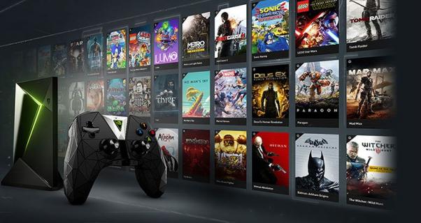 Netflix z grami. Czy streaming gier wideo to przyszłość branży?