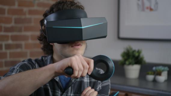Nowa era w branży VR. Do dystrybucji trafią gogle 8K