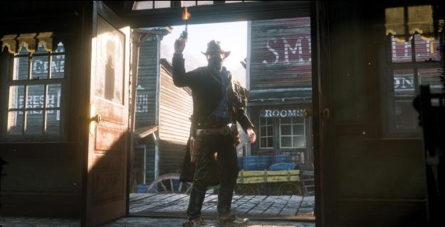 Red Dead Redemption 2 z sieciową rozgrywką. Zapowiedziano Red Dead Online