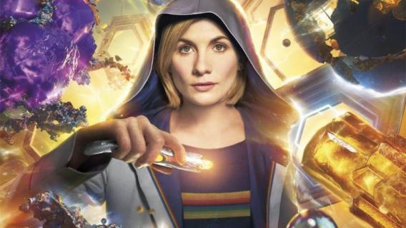 Doktor Who: sezon 11, odcinek 1 i 2 – recenzja