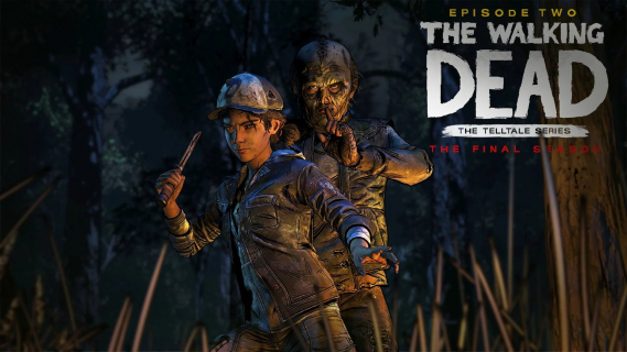 Finał gry The Walking Dead: The Final Season z datą premiery