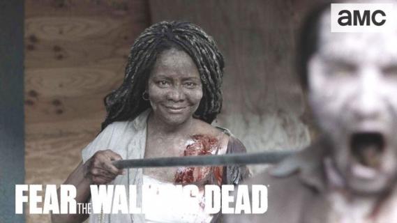 Fear The Walking Dead – co w finale 4. sezonu? Zobacz zapowiedź