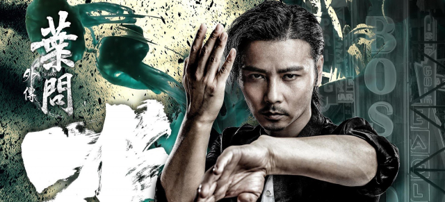 Spin-off serii Ip Man. Zwiastun Master Z: The Ip Man Legacy