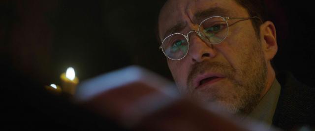 Zakonnica – nowy teaser. Reżyser o filmie
