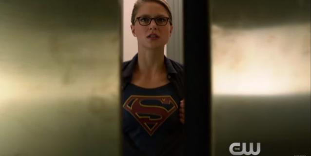 Supergirl powraca. Nowy teaser 4. sezonu