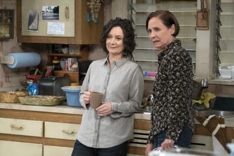 The Conners – nowe zdjęcia ze spin-offa Roseanne
