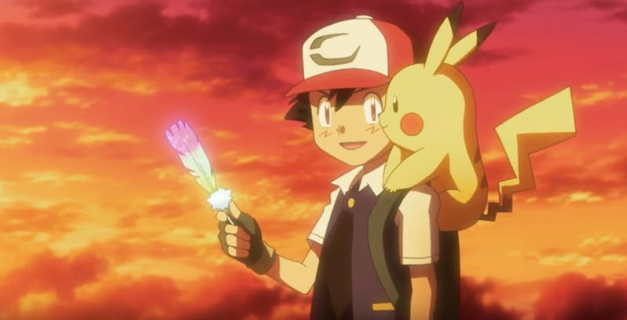 Pokemon the Movie: The Power of Us – oficjalny zwiastun filmu anime
