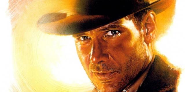 Indiana Jones 5 nadal w planach. Na jakim etapie są prace?