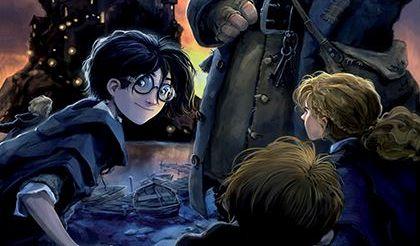 Harry Potter i Kamień Filozoficzny – recenzja audiobooka