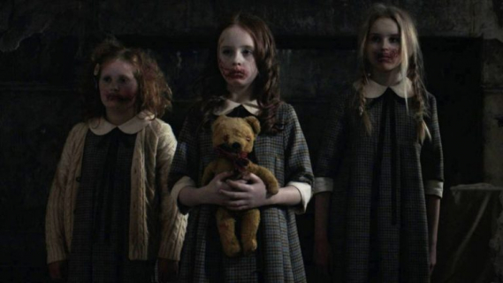 Malevolent – zobacz zwiastun nowego horroru od Netflixa