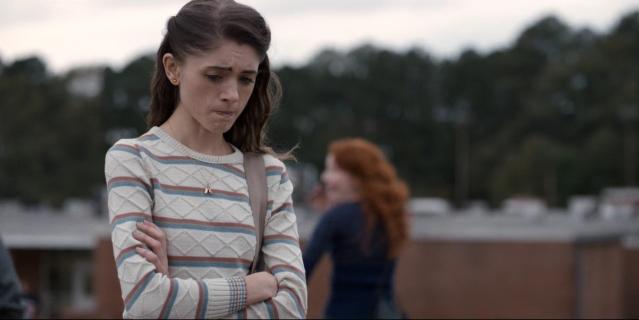 Stranger Things - Natalia Dyer zdradza liczbę odcinków 4. sezonu serialu
