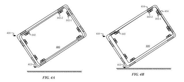 Magnesy mogą uchronić iPhone'a oraz iPada przez uszkodzeniem
