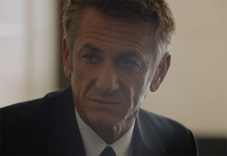 Sean Penn kolejny raz aktywnie pomaga. Aktor i jego organizacja wykonują dziesiątki tysięcy testów na koronawirusa
