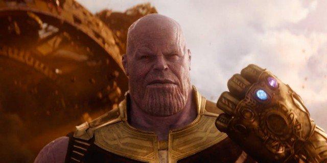 Thanos w Super Smash Bros. Ultimate. Zobacz wideo z fanowskiej modyfikacji