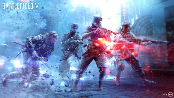 Battlefield V – mikrotransakcje już w styczniu? Tak wynika z oferty Amazonu