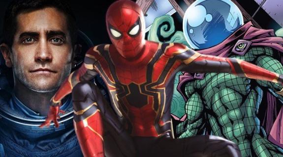 Teoria: W Spider-Man: Far From Home Gyllenhaal gra innego złoczyńcę