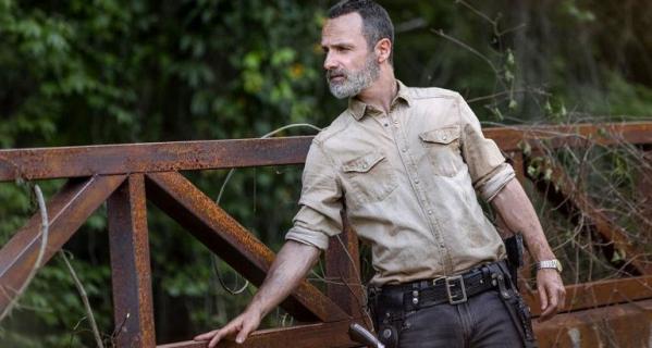 The Walking Dead – sezon 9, odcinek 5: ostatni odcinek Ricka Grimesa [ZWIASTUN]