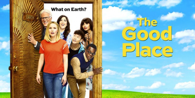 Dobre miejsce: sezon 3, odcinek 1 i 2 – recenzja